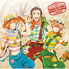 THE IDOLM@STER SideM WORLD TRE@SURE 02