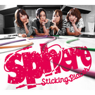 Sticking Places【限定生産盤】