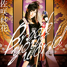 Break your world【初回限定盤】