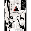 "OLDCODEX Live DVD ""CONTRAST SILVER"" Tour FINAL"