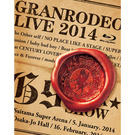 GRANRODEO LIVE 2014 G9 ROCK☆SHOW  BD【3枚組】