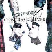 CONTRAST SILVER【通常盤】