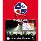 THE IDOLM@STER MILLION LIVE! 4thLIVE TH@NK YOU for SMILE!  LIVE Blu-ray DAY1