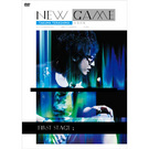 NEW GAME -FIRST STAGE- LIVE DVD 【2枚組】