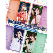 "sphere music story 2015 ""DREAMS, Count down!!!! LIVE BD"