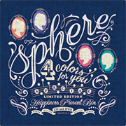4 colors for you【完全生産限定盤CD+DVD】