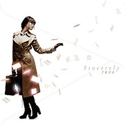 Sincerely【アーティスト盤】