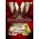 JAM Project LIVE 2010 MAXIMIZER~Decade of Evolution~LIVE DVD【3枚組】