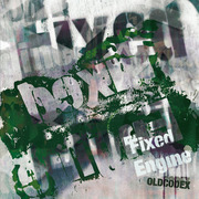 OLDCODEX Single Collection「Fixed Engine」【GREEN LABEL】