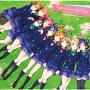 Notes of School Idol Days ~Curtain Call~